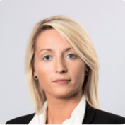 Emma Mansbridge, Downstream Engineering Manager, MSD Biotech, Dublin