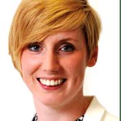 Erin Reidy, Vaccines Technology Transfer Specialist, MSD Brinny