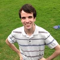 Niall, Senior Software Engineer