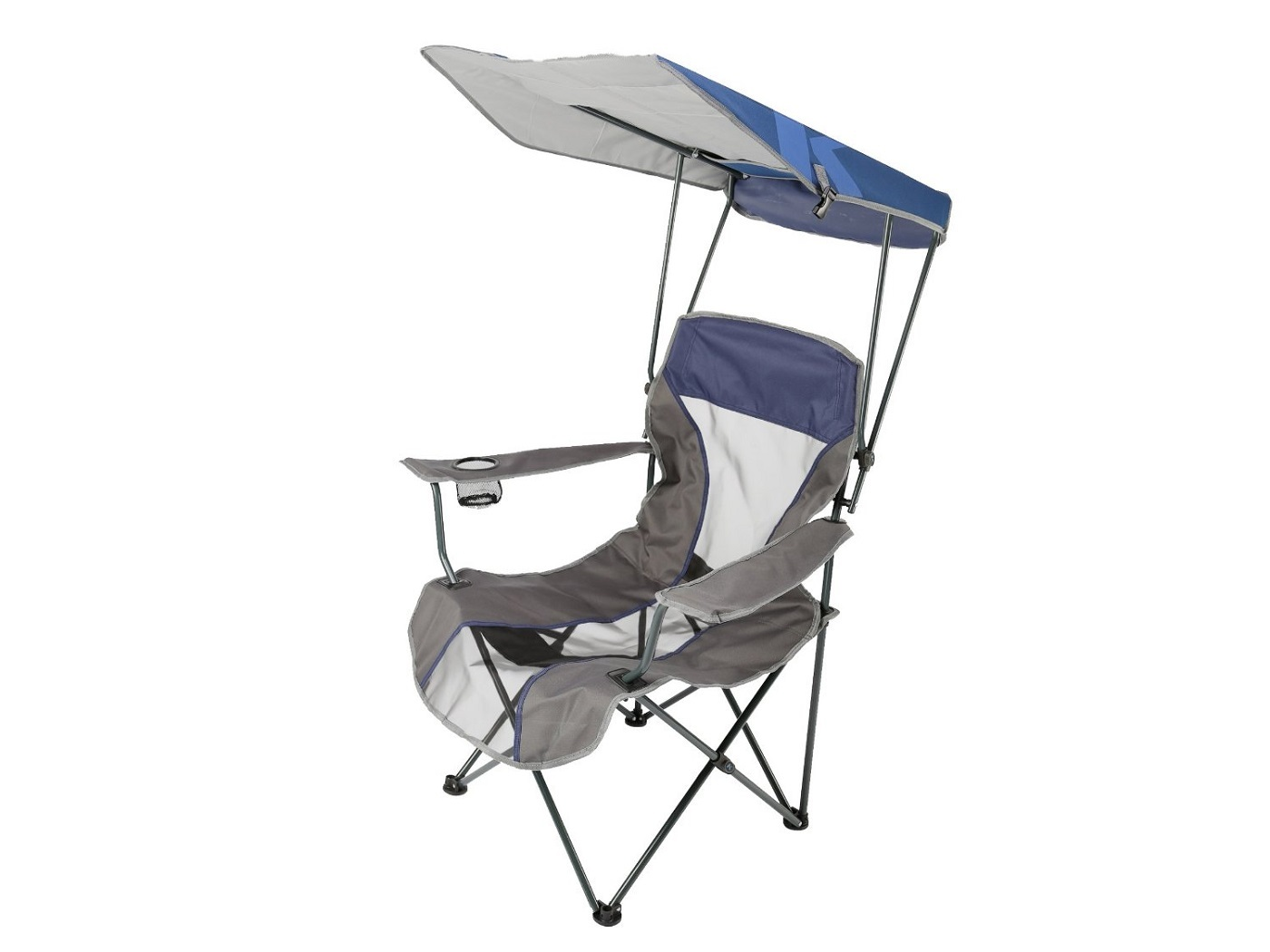 swimways premium canopy chair avenue six outdoor fabric deck design and ideas