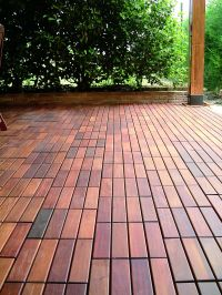 Deck flooring india | Deck design and Ideas