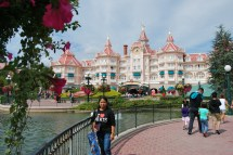 Disneyland Paris Ways Survive 40ish Wife And