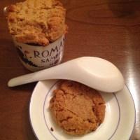 Vegan Peanut Butter Cookies