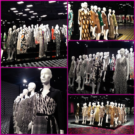 dvf collage