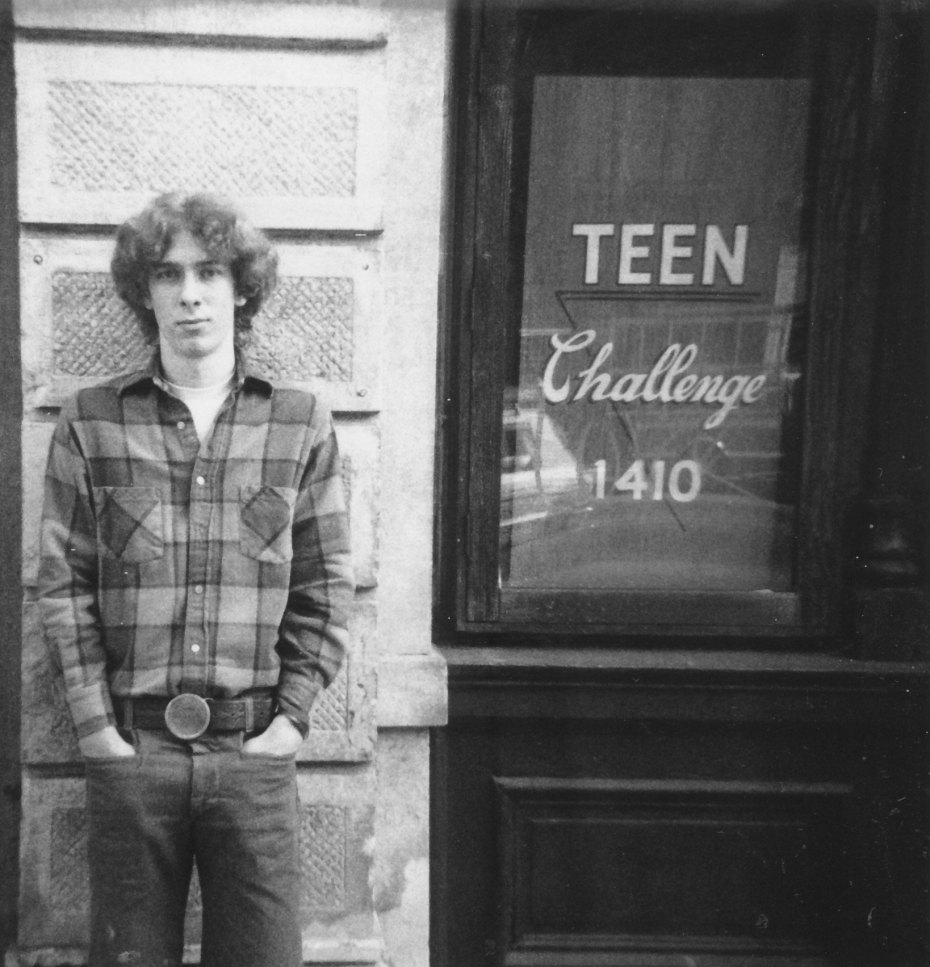 Teen Challenge Cincinnati was founded in 1972