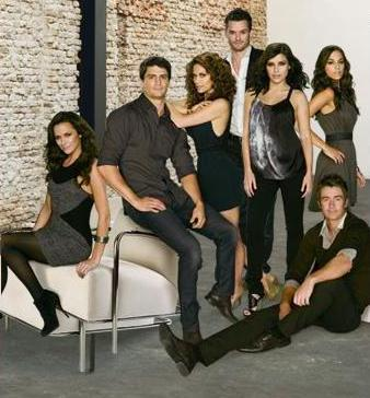 The Current Cast