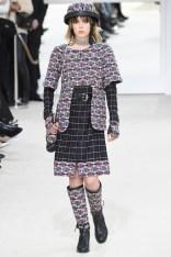Paris Fashion Week: Chanel Fall 2016 Ready-To-Wear