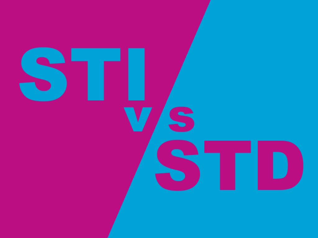 STIs not STDs - Teen Health Source