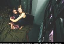 Kristen Stewart In Panic Room - Defd6b222231