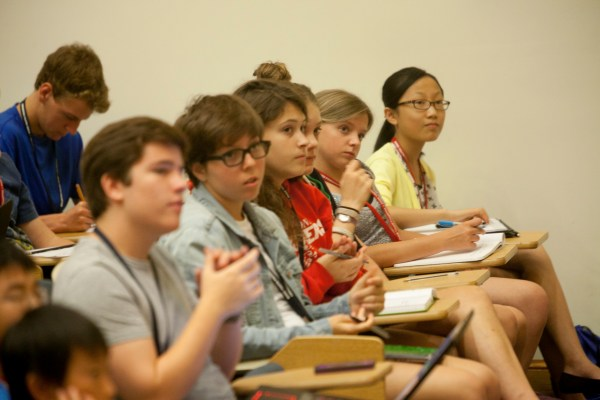 Summer Program Duke University Youth Programs Young