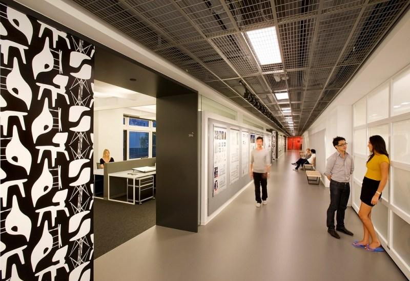 New school interior design for New york university interior design