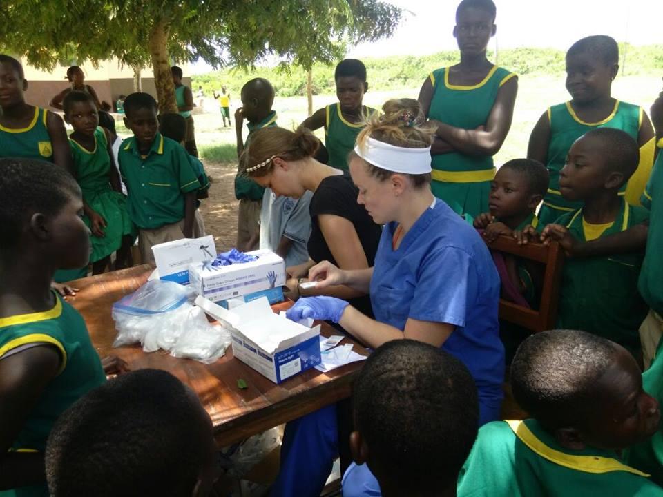 Community Service Organization: Volunteer Opportunities In Ghana on TeenLife