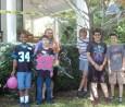 October Teen Mastermind group