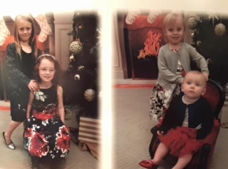 Leah Messer Holiday Photos (5)