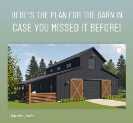 Chelsea Cole Deboer S Home Build Update Follow Their Journey