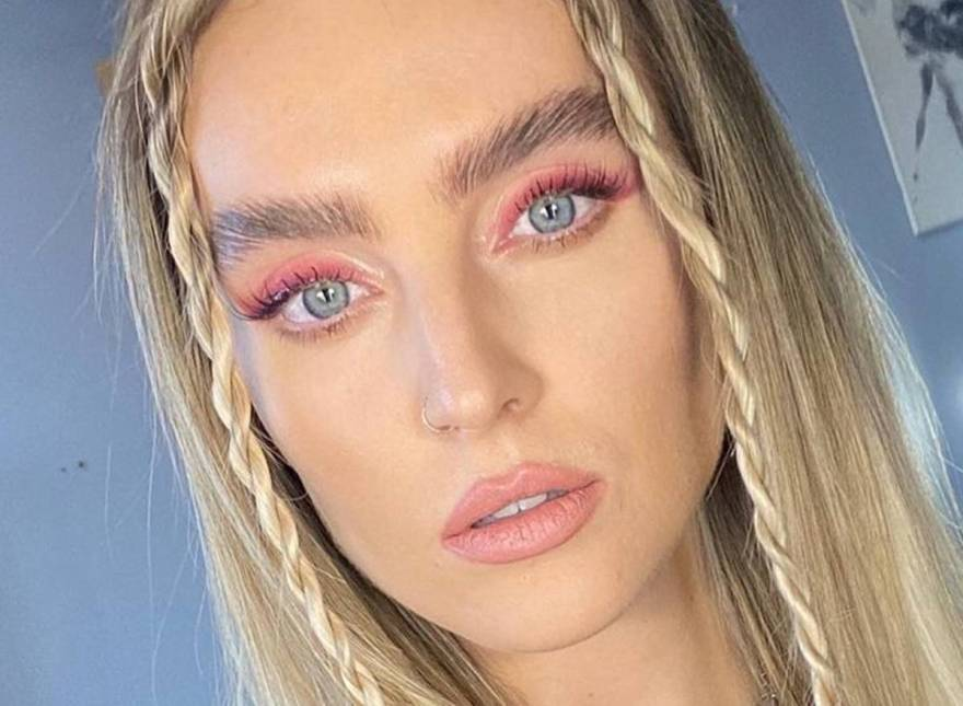 Perrie Edwards, do Little Mix