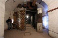 Изоставена база за подводници в Балаклава, Украйна