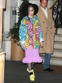 Lady Gaga / Лейди Гага