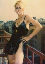 Мадона през 90-те