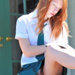 Red head school girl Lacie from FTV Girls 💦   Latest Leaked 🔥 18+ Mega Collection
