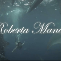 Video: Roberta Mancino - Model Daredevil!