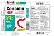 """Coricidin, or """"Triple C"""" is just an ordinary cold medicine unless it's taken in excess. Then it becomes a dangerous way to get high. Image courtesy of https://www.google.com/search?q=coricidin+images"""