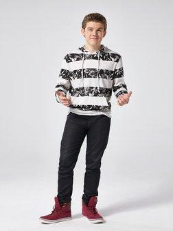 Henry Danger Jasper : henry, danger, jasper, Talks, Acting, Career,, Henry, Danger, Perfect, Crime, Teen's, Weekly, Insider