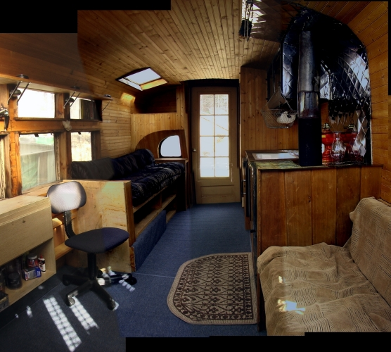 Pros and Cons of Bus Conversion Based Tiny Houses
