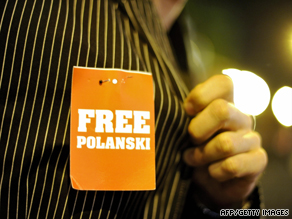 Free Polanski