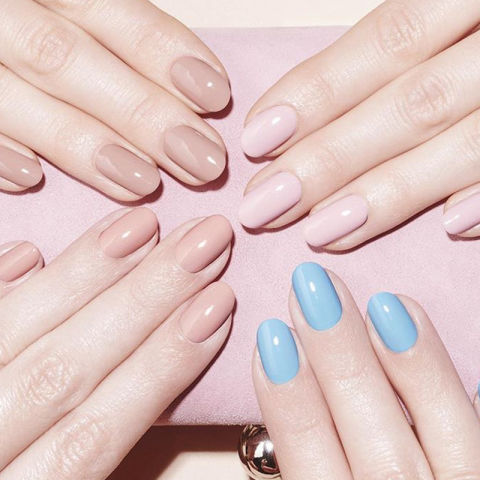 What nail shape is for you? | Teenzone