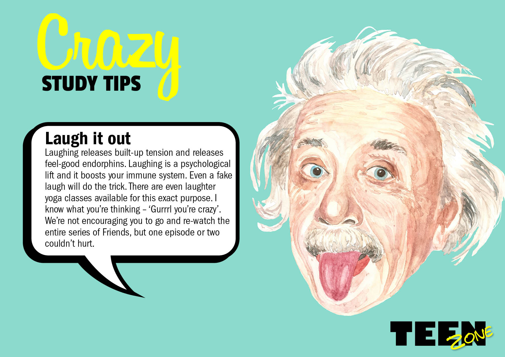 15 Unconventional Study Tips | Fastweb