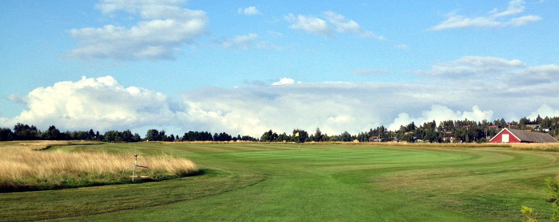 Fet Golfklubb