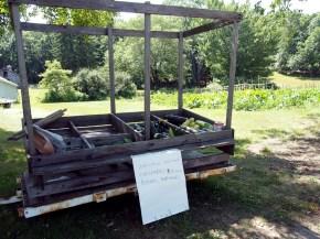 July - Farm Stand