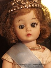 Coronation Elizabeth II