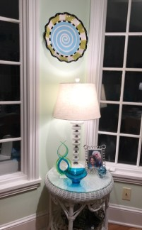 lamp-table