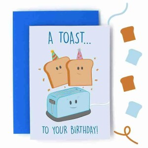 Brilliant Birthday Cards