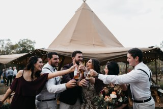Teepeevents Whitsunday Teepee hire wedding SB Creative Photography (24)