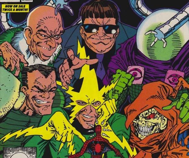 15個《蜘蛛人:返校日》中「你可能沒發現」的精采絕妙彩蛋。#7 雷神索爾新武器!(有雷)