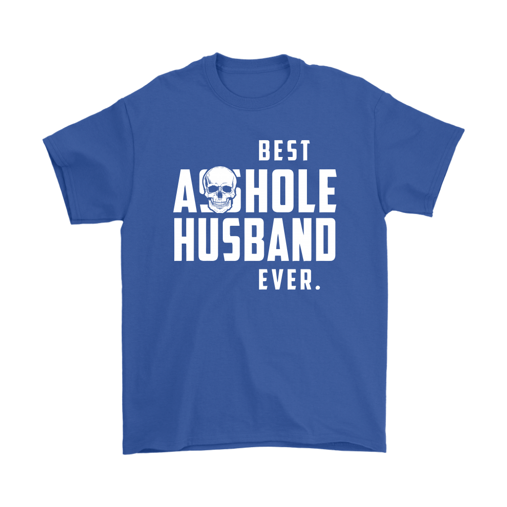 Best Asshole Husband Ever Father's Day Shirts 6