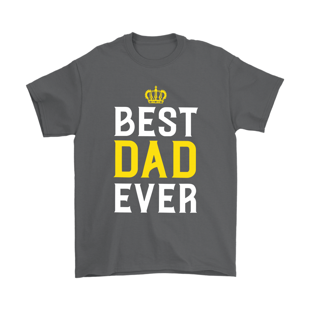 Best Dad Ever Father's Day Shirts 2