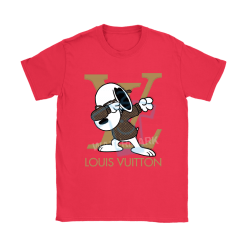 Louis Vuitton Snoopy Dabbing Stay Stylish Shirts 25