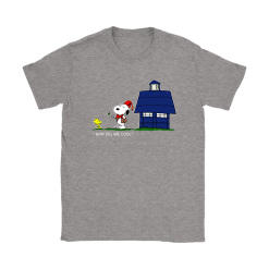 Bowties Are Cool Snoopy Shirts 27