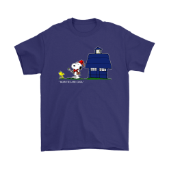 Bowties Are Cool Snoopy Shirts 17