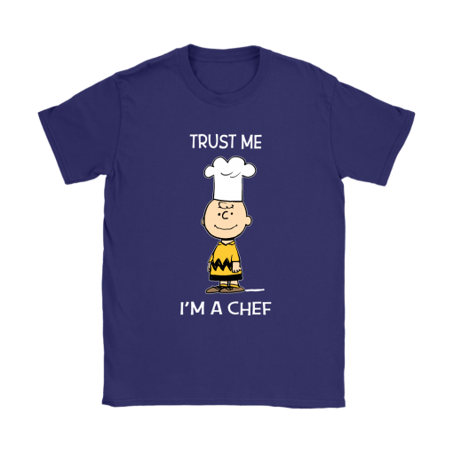 Charlie Brown Chef Snoopy Shirts 11