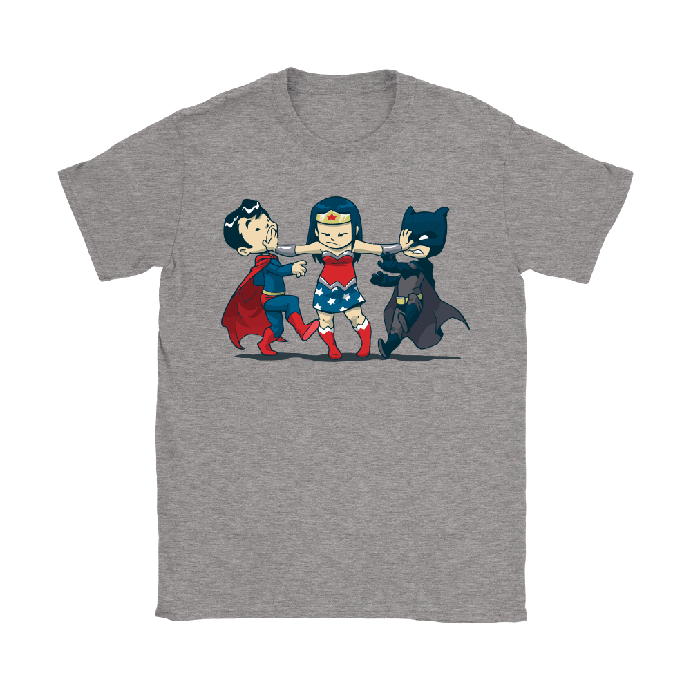 Wonder Woman Stop Fighting Batman V Superman Shirts 27