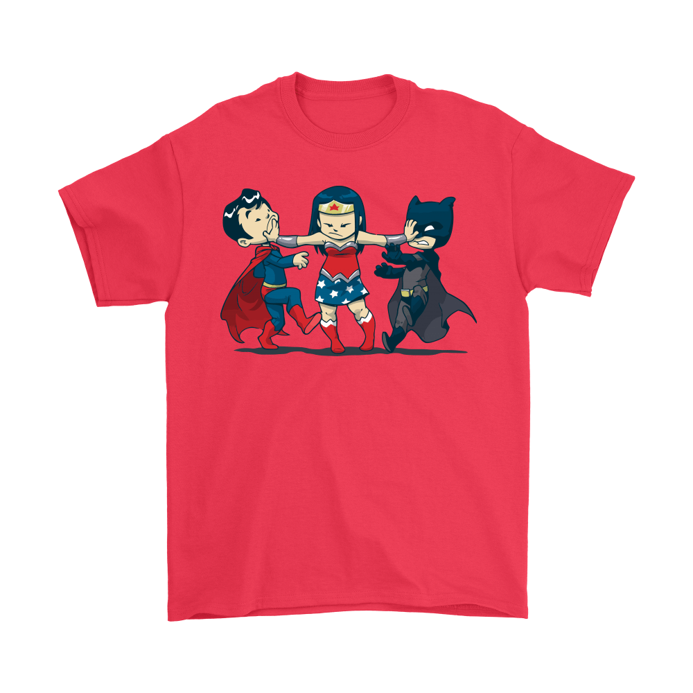 Wonder Woman Stop Fighting Batman V Superman Shirts 18
