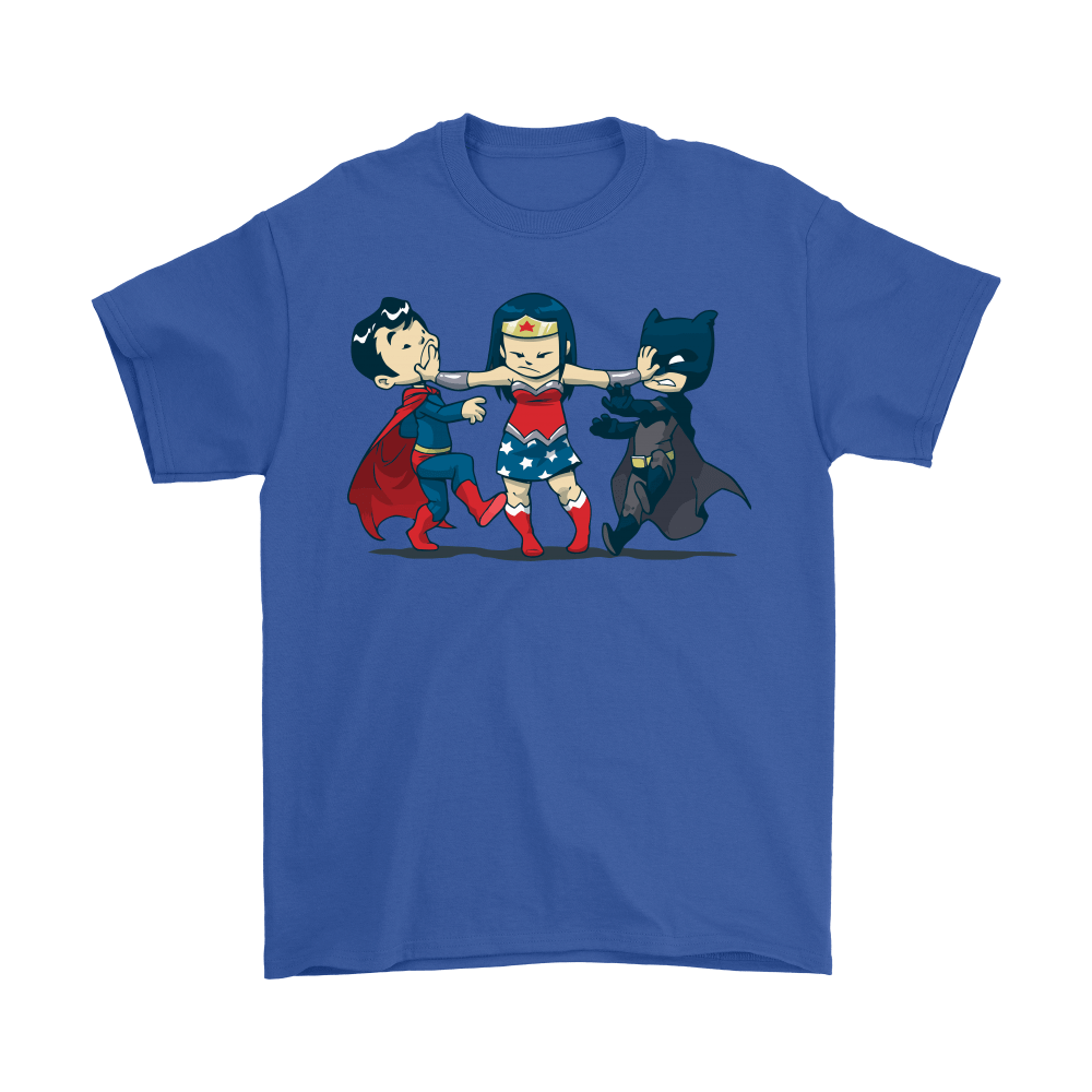 Wonder Woman Stop Fighting Batman V Superman Shirts 6