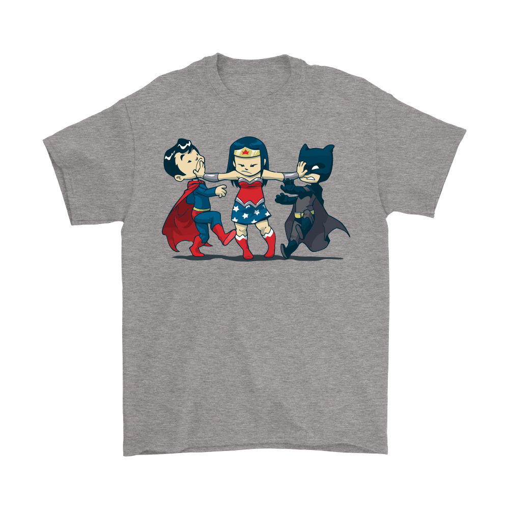 Wonder Woman Stop Fighting Batman V Superman Shirts 20