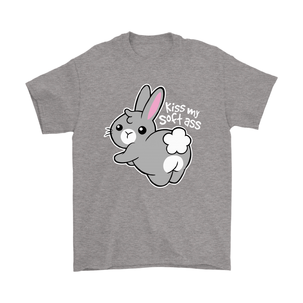 Ass Cute Pics kiss my soft ass cute bunny butt shirts – snoopy facts