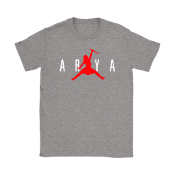 Arya Stark Nike Air Jordan Game Of Thrones Shirts 23